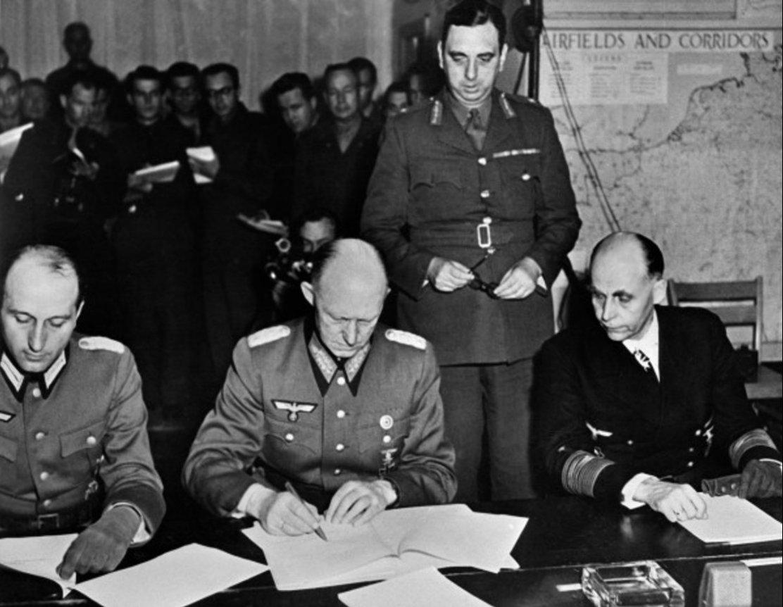 70. rocznica zakończenia II wojny światowej | Przystanek nauka