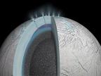 Enceladus / Fot. NASA/JPL