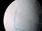 Enceladus Fot. NASA/JPL/Space Science Institute
