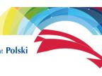 Logotyp obchodów 30-lecia współpracy Polski w CERN