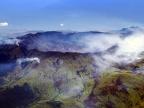 Wulkan Tambora. Fot. Jialiang Gao (peace-on-earth.org)