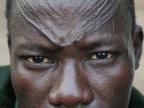 Mieszkaniec Dżuby (Sudan) / Fot. Maciej Kurcz