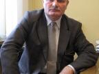 Dr hab. prof. UŚ Dariusz Nawrot, kierownik Zakładu Historii Nowożytnej XIX wieku