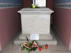 Szczątki Jana Długosza spoczywają w Krypcie Zasłużonych na Skałce w Krakowie