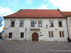 Dom Jana Długosza w Krakowie, usytuowany przy ulicy Kanoniczej 25. Zamieszkiwał tu jako kanonik katedralny