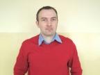 Dr Andrzej Górny z Zakładu Socjologii Wiedzy w Instytucie Socjologii Uniwersytetu Śląskiego