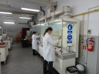 VIII Ogólnopolski Konkurs Chemiczny
