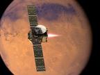 Wizualizacja misji ExoMars. Fot. ESA/ATG medialab