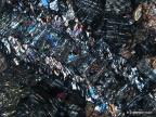 Żyła gałuskinitu w skarnie. Nowy minerał – gałuskinit – został zarejestrowany pod taką nazwą w uznaniu zasług mineralogów pracujących w Katedrze Geochemii, Mineralogii i Petrografii na Wydziale Nauk o Ziemi UŚ