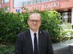 Dr Jacek Szpak | fot. Agnieszka Sikora