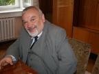 Prof. dr hab. Ryszard Tadeusiewicz z Akademii Górniczo-Hutniczej im. Stanisława Staszica w Krakowie