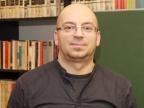 Dr hab. Jacek Surzyn z Instytutu Nauk Politycznych i Dziennikarstwa Wydziału Nauk Społecznych UŚ