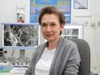 Dr Jagna Karcz z Laboratorium Skaningowej Mikroskopii Elektronowej (SEM-Lab). Fot. Agnieszka Sikora