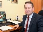 Prof. dr hab. Jerzy Sperka, dyrektor Instytutu Historii Uniwersytetu Śląskiego