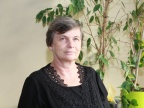 Dr hab. Joanna Januszewska-Jurkiewicz. Fot. Agnieszka Sikora