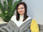 Dr Jolanta Klimczak z Zakładu Badań Kultury Współczesnej Uniwersytetu Śląskiego. Fot. Agnieszka Sikora