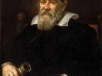 Portret Galileusza, 1636 – Justus Sustermans. Fot. Wikipedia