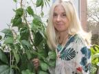 Prof. dr hab. Karina Wieczorek z Katedry Zoologii. Fot. Małgorzata Kłoskowicz