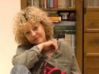 Prof. dr hab. Katarzyna Krasoń. Fot. Archiwum K. Krasoń