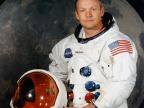 Neil Armstrong. Fot. NASA
