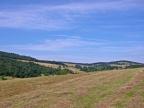 Ciechania – nieistniejąca wioska łemkowska w Beskidzie Niskim (Foto: Olga Madejczyk)
