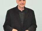 Dr hab. Lesław Niebrój, kierownik Katedry Filozofii i Nauk Humanistycznych Śląskiego Uniwersytetu Medycznego