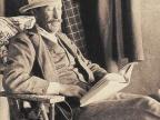 George Herbert (ur. 1866), piąty lord Carnarvon (1890–1923) (Foto: pl.wikipedia.org)