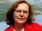 Dr hab. Małgorzata Górnik-Durose, kierownik Zakładu Psychologii Zdrowia i Jakości Życia