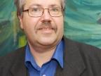 Prof. dr hab. Marek Biesiada z Zakładu Astrofizyki i Kosmologii Uniwersytetu Śląskiego
