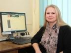 Dr Monika Żak z Zakładu Socjologii Ogólnej UŚ