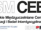 Śląskie Międzyuczelniane Centrum Edukacji i Badań Interdyscyplinarnych w Chorzowie - logo