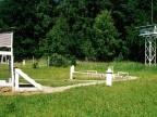 Ogródek meteorologiczny (Foto: Jacek Szczepanik)