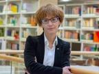 dr hab. prof. UŚ Magdalena Pastuchowa, kierowniczka projektu. Foto: A. Nęcka