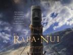 """Akcja filmu """"Rapa Nui"""" (1994, reż. Kevin Reynolds) toczy się na Wyspie Wielkanocnej na 42 lata przed odkryciem jej przez Jacoba Roggeveena. Fot. filmweb.pl"""
