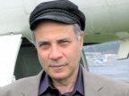 Dr Rober Zubrin. Fot. The Mars Society