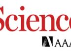 Logo czasopisma Science - źródło: Sciencemag.org