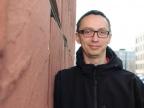 Dr Sławomir Sitek, lider polskiego zespołu w ramach projektu DEEPWATER-CE | fot. Małgorzata Kłoskowicz