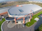 Narodowe Centrum Promieniowania Synchrotronowego SOLARIS w Krakowie. Fot. Michał Domański