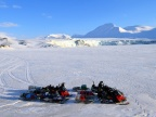 Spitsbergen. Fot. Mariusz Grabiec