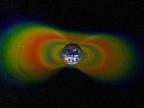 Pasy Van Allena | Image credit: NASA's Goddard Space Flight Center