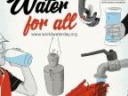 World Water Day. Credit: https://www.worldwaterday.org/