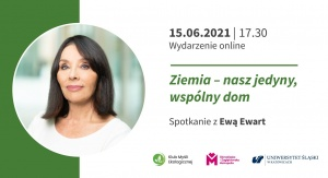 plakat Klubu Myśli Ekologicznej