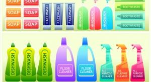 Kiedy sięgamy po pastę do zębów, nie jest nam obojętne, czy zawiera ona chlorek cyny, fluorek sodu czy też allantoinę... Fot. pixabay.com