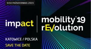 Impact mobility rEVolution'19