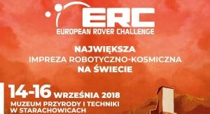 European Rover Challenge 2018
