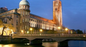 Deutsches Museum. By Max-k muc (Self-photographed) [CC BY-SA 2.0 de (http://creativecommons.org/licenses/by-sa/2.0/de/deed.en)], via Wikimedia Commons