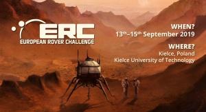 European Rover Challenge 2019