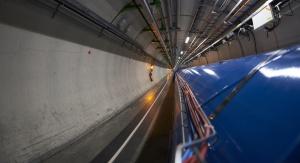 Wielki Zderzacz Hadronów. Foto: Maximilien Brice/CERN