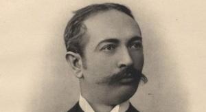 Aleksander Brückner. Fot. cs.wikipedia.org