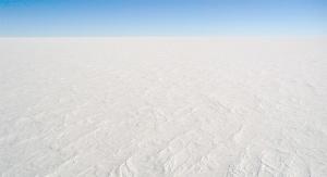 Współczesna Antarktyda – tak wyglądać mogła powierzchnia Ziemi-śnieżki. Fot. By Stephen Hudson (Own work) [GFDL (http://www.gnu.org/copyleft/fdl.html), CC-BY-SA-3.0 (http://creativecommons.org/licenses/by-sa/3.0/) or CC BY 2.5 (http://creativecommons.org/licenses/by/2.5)], via Wikimedia Commons